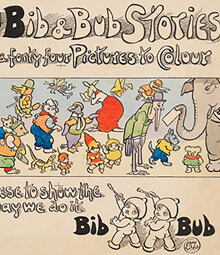 Bib and Bub Stories