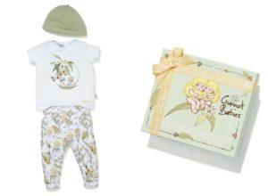 May Gibbs Gumnut Babies Baby Unisex set