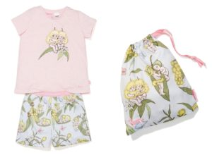 May Gibbs - Jnr Girls Gumnut PJ Set