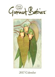 May Gibbs Gumnut Babies 2017 Calendar