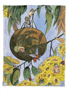 May Gibbs Giftcard - A Little Gumnut Home