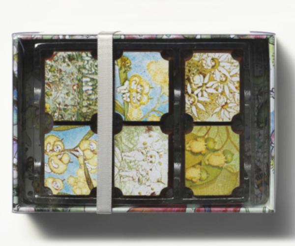 May Gibbs Six Chocolate Box Plain
