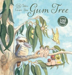 Tales from the Gum Tree paperback book