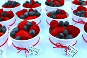 Berry Cups - Bloom Designs