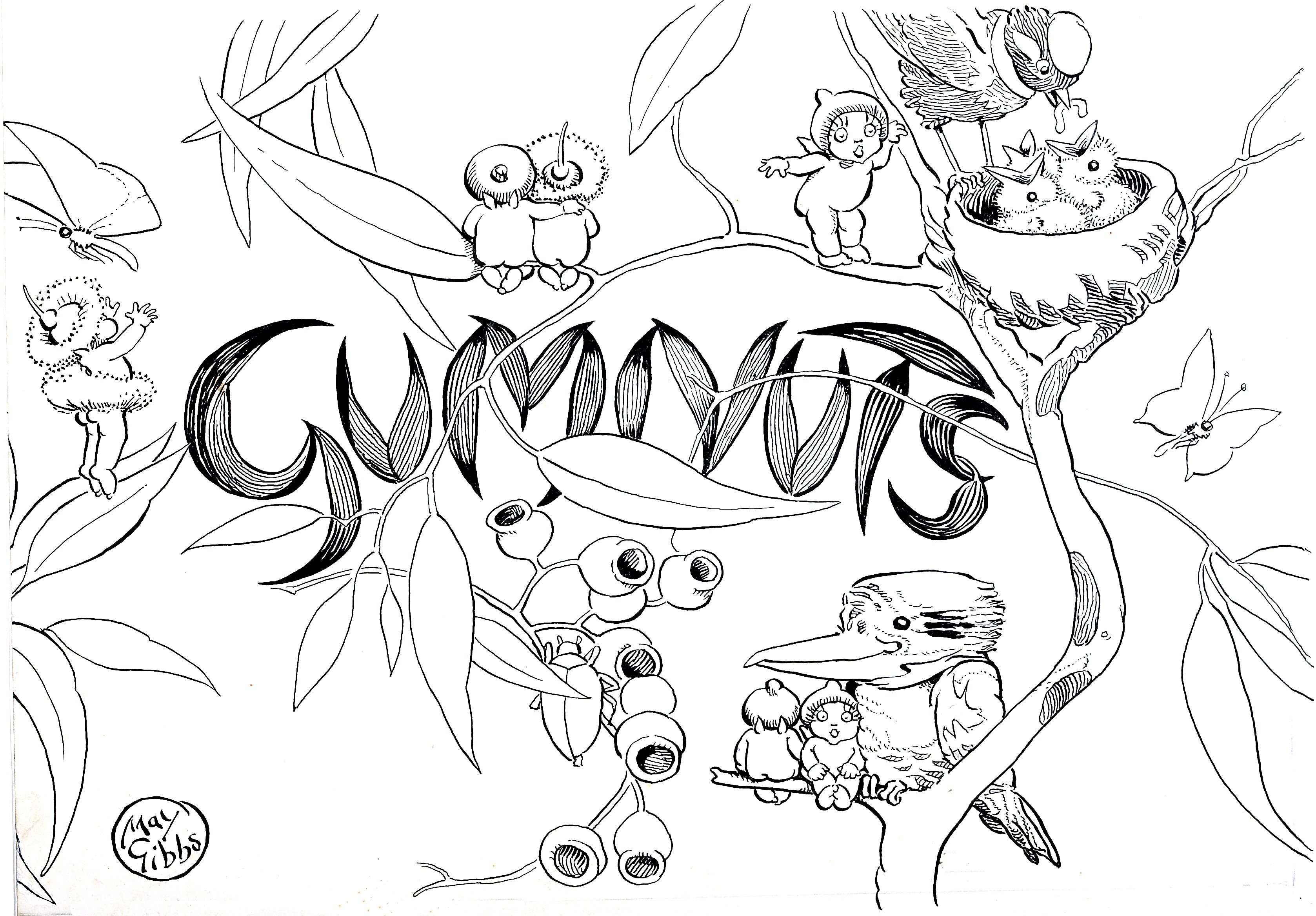 - FREE Printable Colouring Sheets For School Holiday Fun!