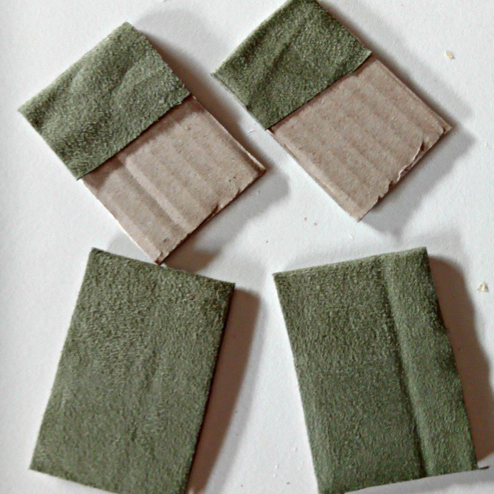 nursery wall hanging may gibbs cardboard fabric