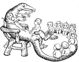 Australian Literature Lesson Plans