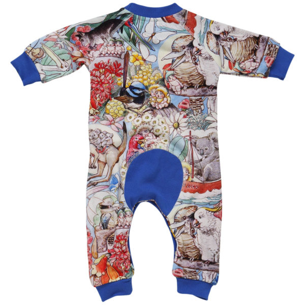 KIP&CO-X-MAY-GIBBS-BUSH-FRIENDS-BABY-ROMPER-2