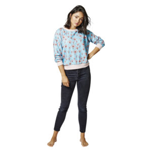 KIP&CO-X-MAY-GIBBS-PINKIE-ADULTS-SWEATER_front
