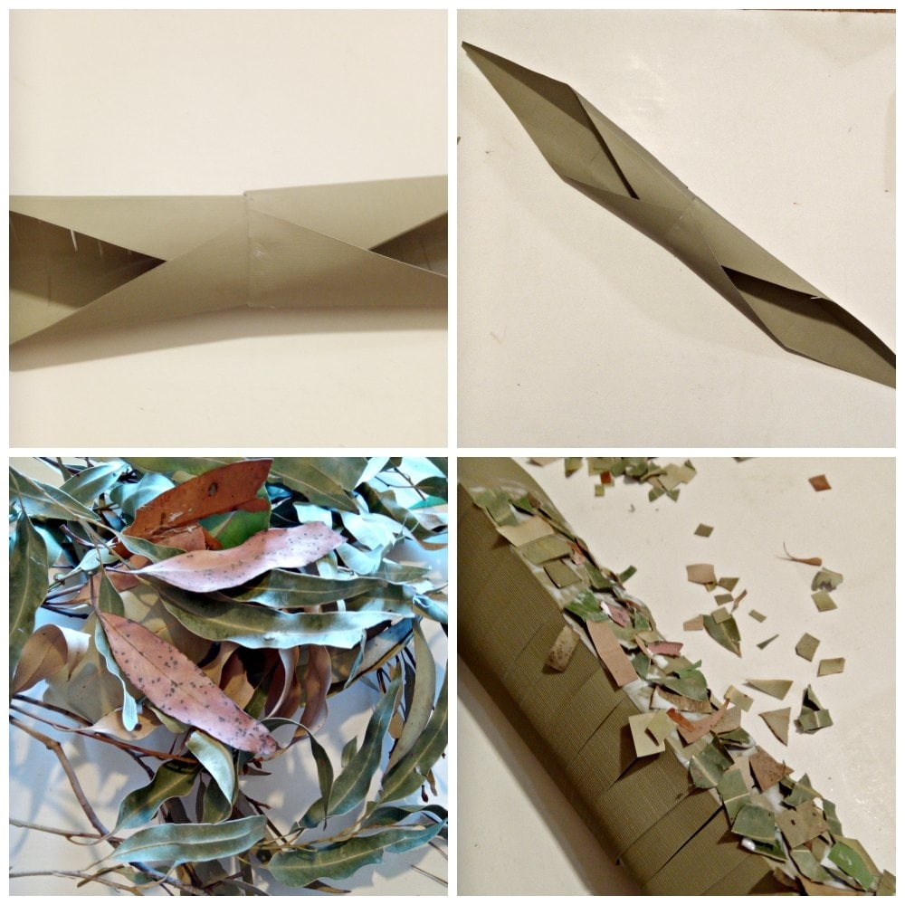 australian animal craft project