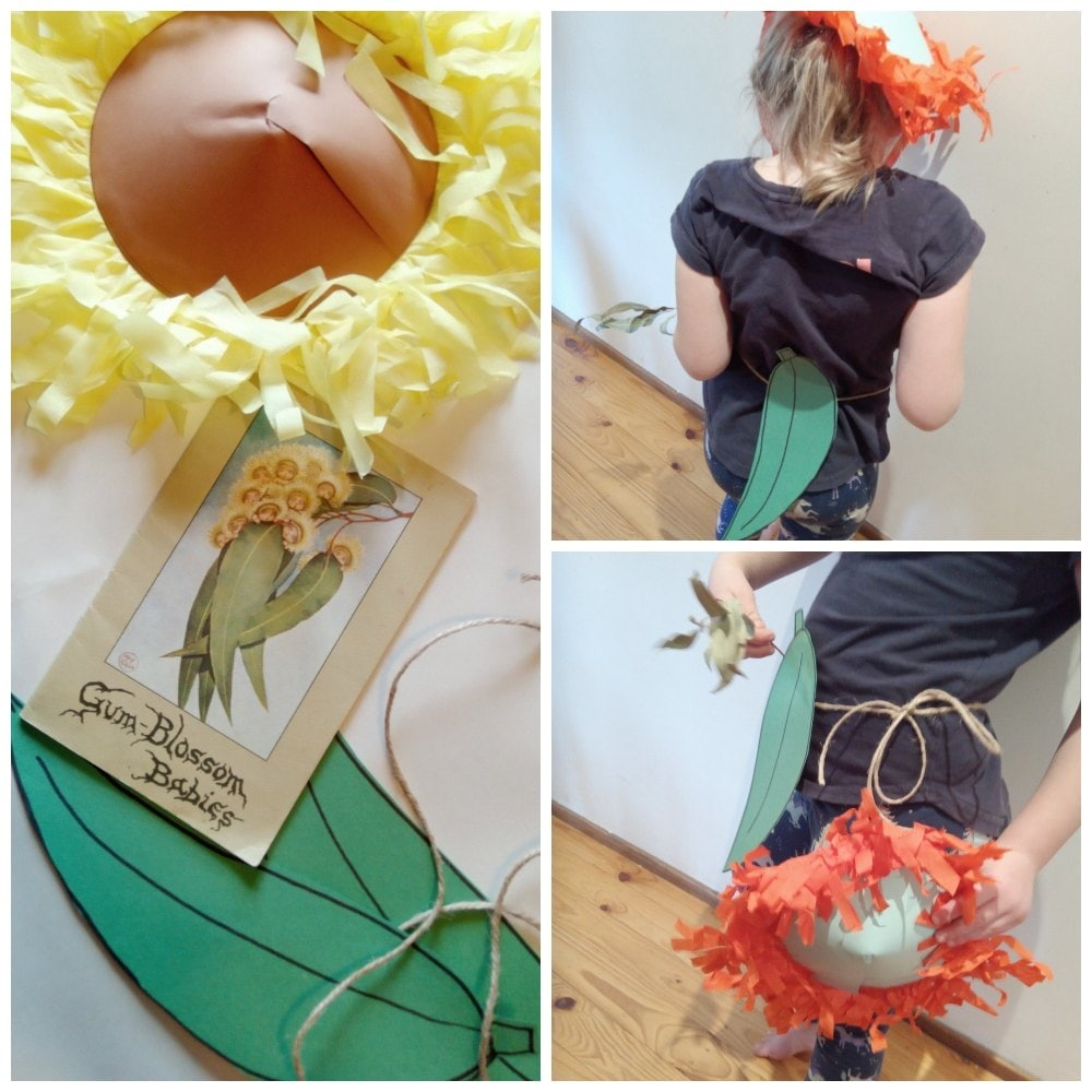 Book Week Costumes for Toddlers and Preschoolers