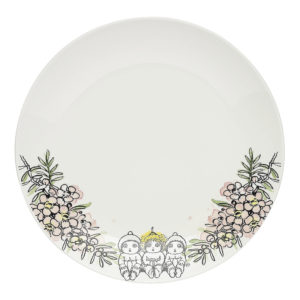May Gibbs by Ecology Teatree Side Plate