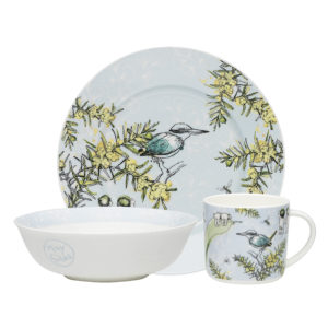 May Gibbs by Ecology Wattle Children's 3pc Set