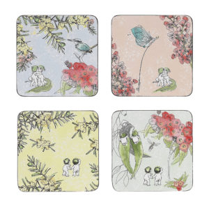 May Gibbs by Ecology Bushlands Coasters