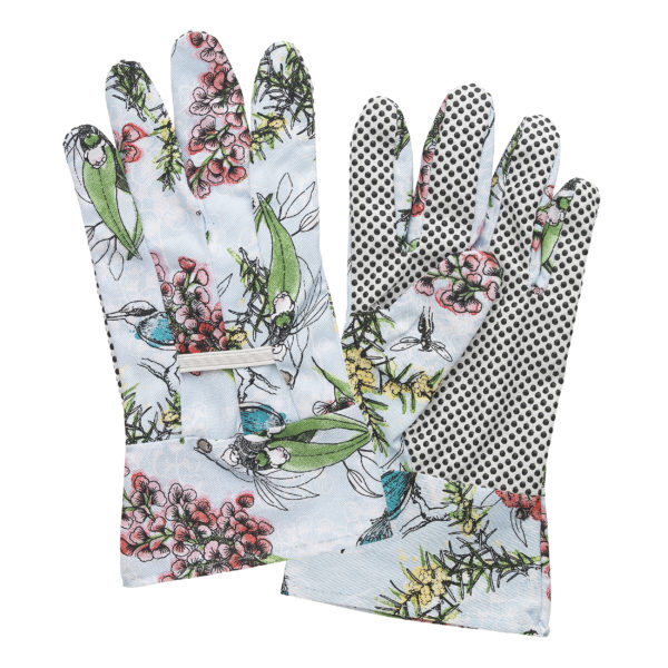 May Gibbs by Ecology Blossom Gardening Gloves