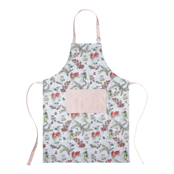 May Gibbs by Ecology Blossom Apron