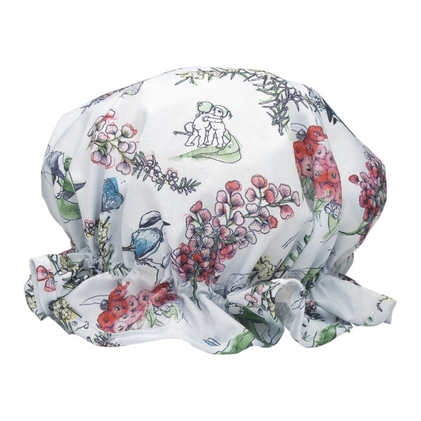 May Gibbs by Ecology Shower Cap