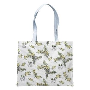 May Gibbs by Ecology Wattle Tote Bag