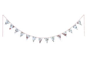 May Gibbs by Ecology Blossom Bunting
