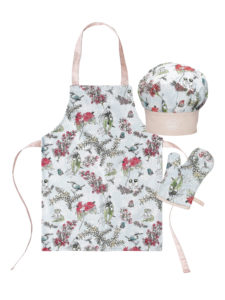 May Gibbs by Ecology Children's Chef Set Blossom