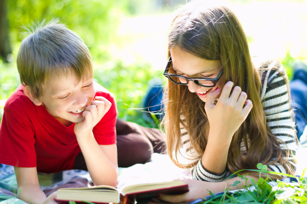 Summer Reading Club should be top of your to do list these school holidays – read on to find out why!