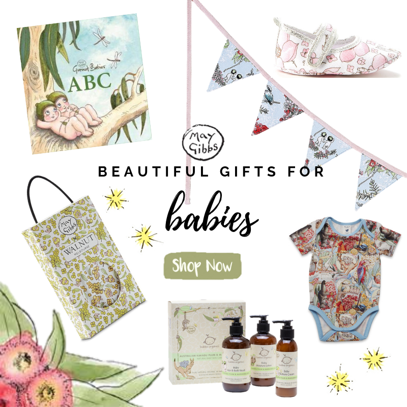 Beautiful gifts for Babies
