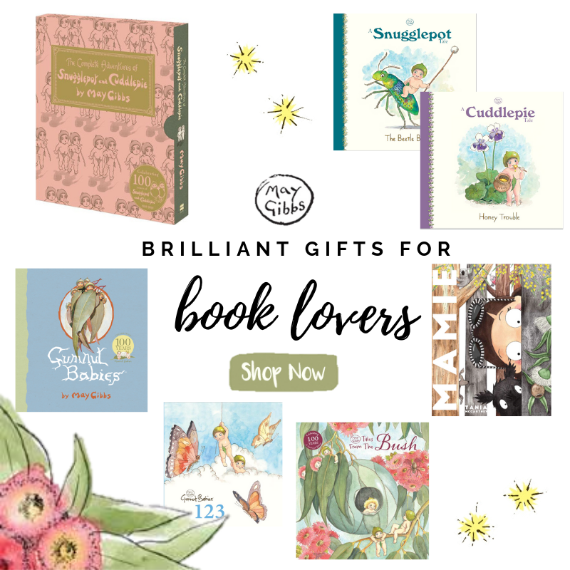 Brilliant gifts for Book Lovers