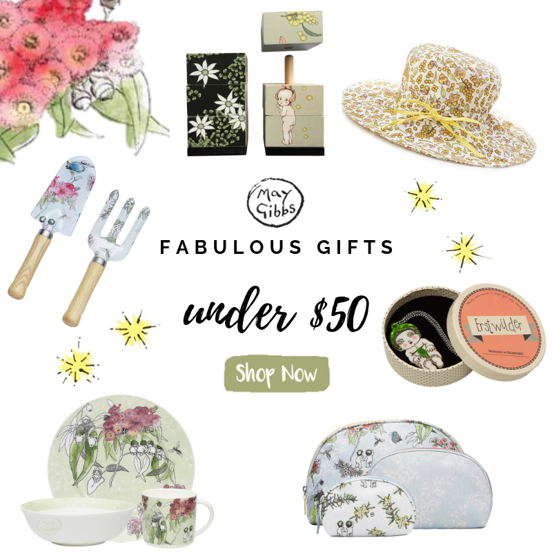 Fabulous gifts under $50