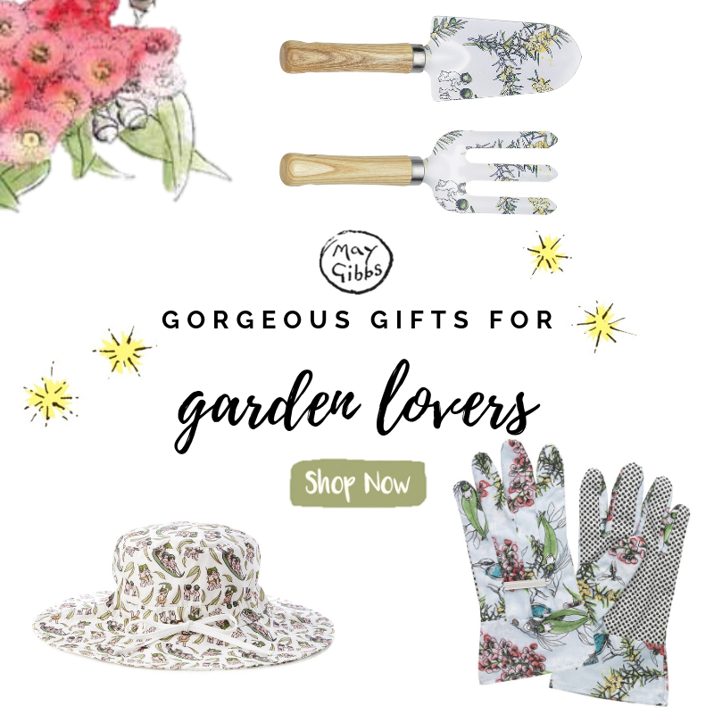Gorgeous gifts for Garden Lovers