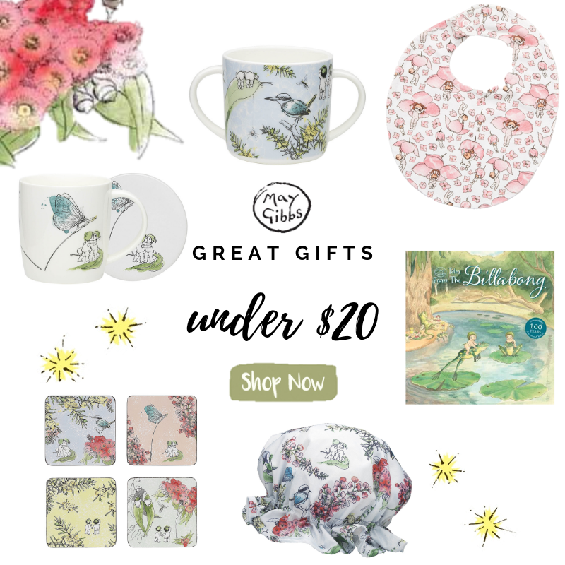 Great gifts under $20