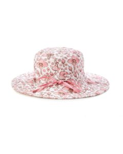 May Gibbs x Walnut Melbourne Sunny Sunhat Boronia Baby