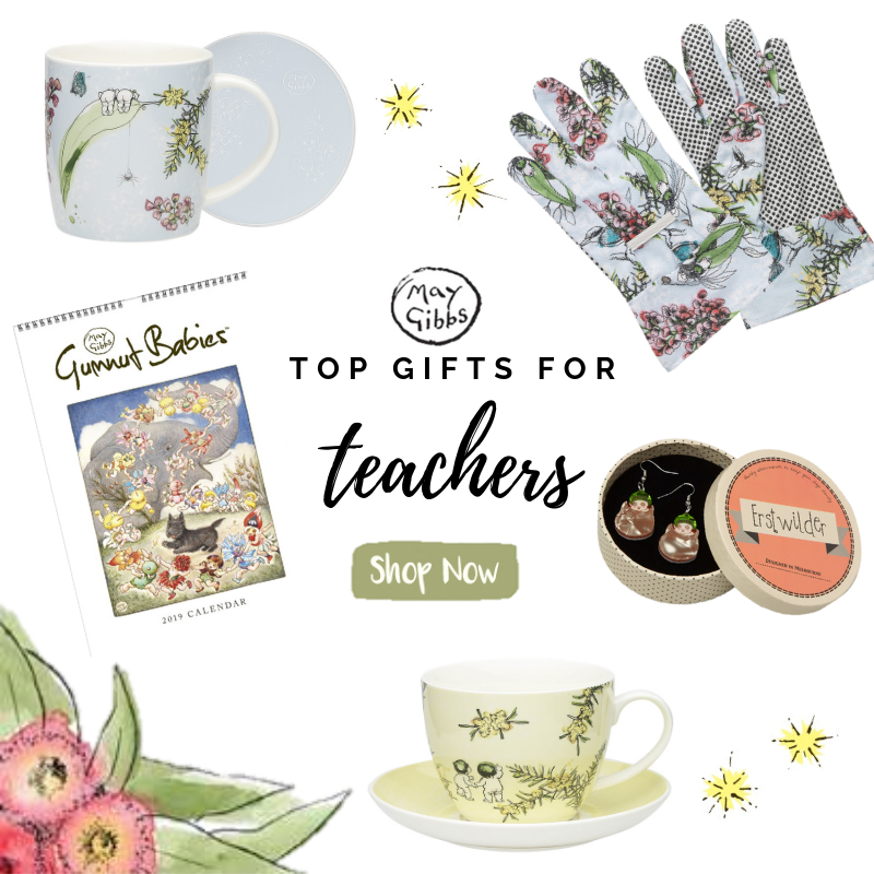 Top gifts for Teachers