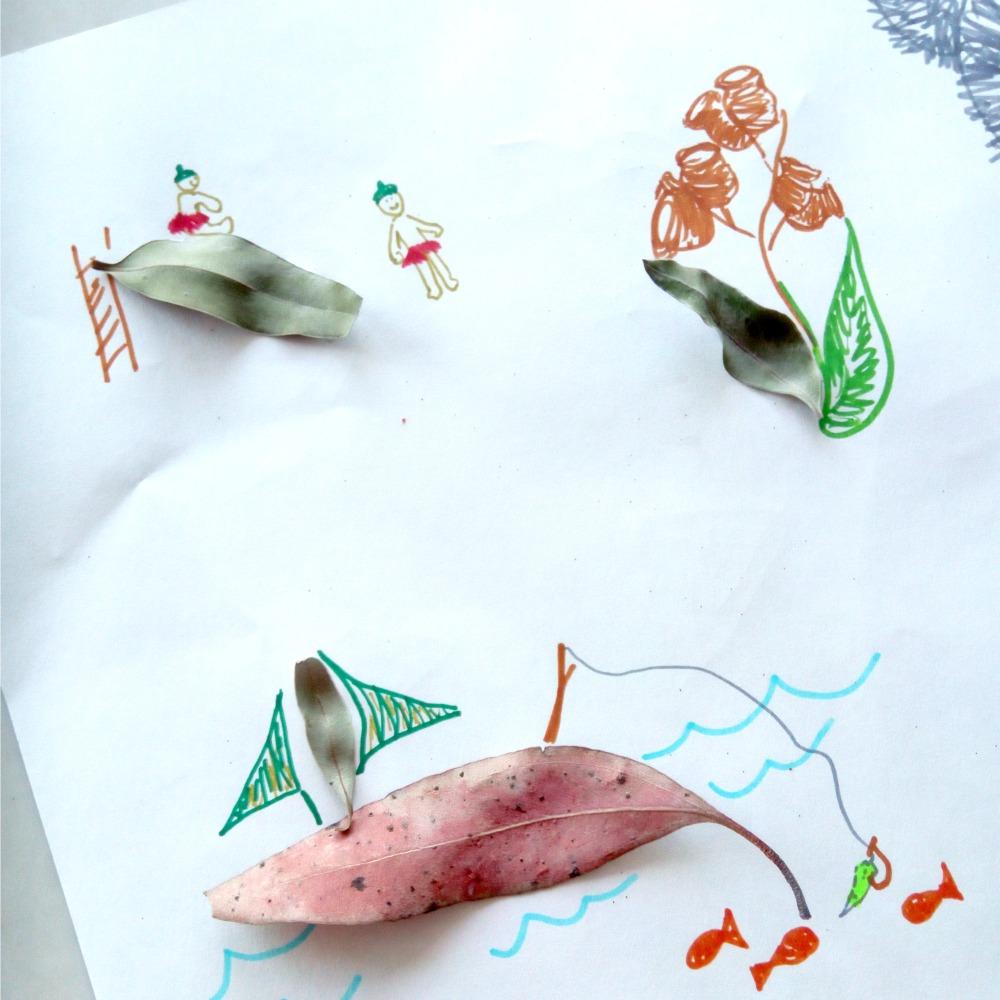 School Holiday Craft