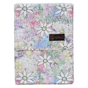 MAY GIBBS X KIP&CO FLORA AND FAUNA FLAT SHEET