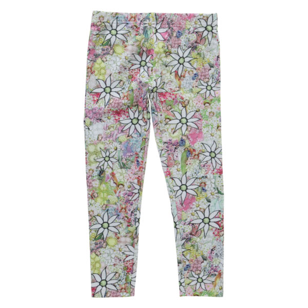 MAY GIBBS X KIP&CO FLORA & FAUNA JERSEY LEGGINGS