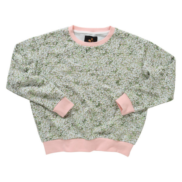 MAY GIBBS X KIP&CO PETALS SWEATER