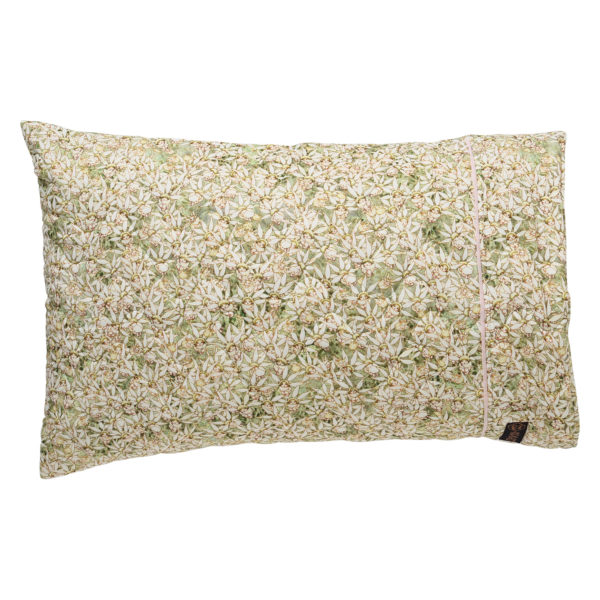 MAY GIBBS X KIP&CO PETALS QUILTED SINGLE PILLOWCASE