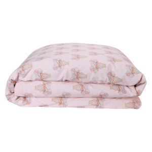 MAY GIBBS X KIP&CO PRETTY LADY PINK QUILT COVER