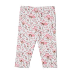 MG Luna Legging Boronia Baby