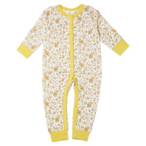 MG Sam Winter Jumpsuit Wattle Baby