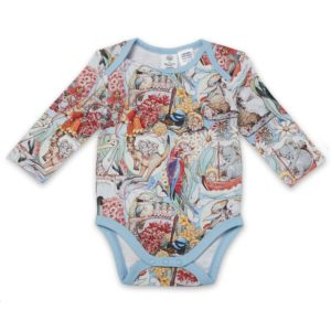 MG Winter Onesie Storytime