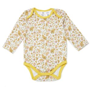 MG Winter Onesie Wattle Baby