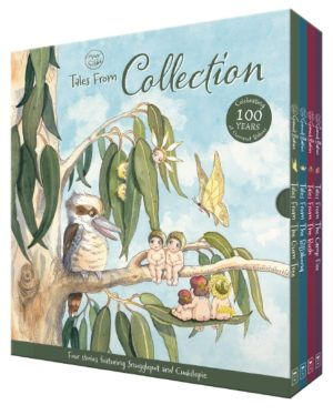 May Gibbs Tales From Collection