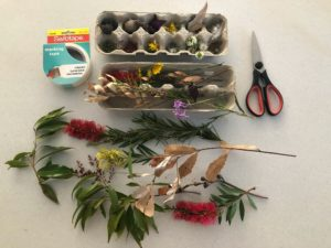 Australian Bush Flower Bracelets