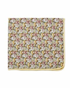 May Gibbs x Walnut Melbourne Billy Blanket Baby Face