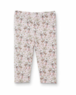 May Gibbs x Walnut Melbourne Luna Leggings Spring Floral