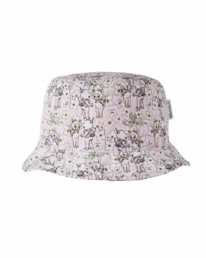 May Gibbs x Walnut Melbourne Mini Sunny Sunhat Spring Floral