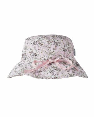 May Gibbs x Walnut Melbourne Sunny Sunhat Spring Floral