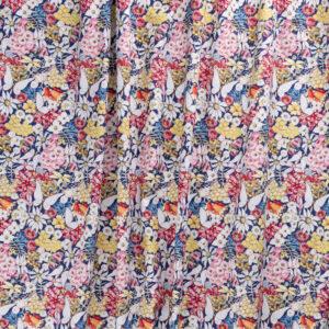 May Gibbs x Nerida Hansen Fabrics - May's Garden Midnight