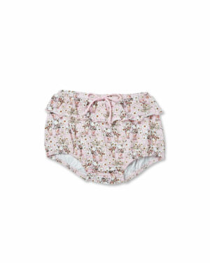 May Gibbs x Walnut Melbourne Gigi Bloomers Spring Floral